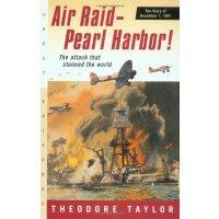 Air Raid--Pearl Harbor!: The Story of December 7, 1941 [ISB
