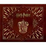 【预订】Harry Potter: Gryffindor Deluxe Stationery Set
