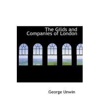 【预订】The Gilds and Companies of London 9781113738103