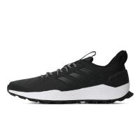 adidas/阿迪达斯 男鞋2018秋季新款运动鞋防滑耐磨透气休闲跑步鞋BB7438