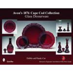 【预订】Avon's 1876 Cape Cod Collection: Glass Dinnerware