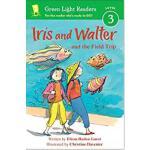 【预订】Iris and Walter and the Field Trip 9780544106659