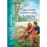 Love's Nine Lives (Mills & Boon Silhouette)