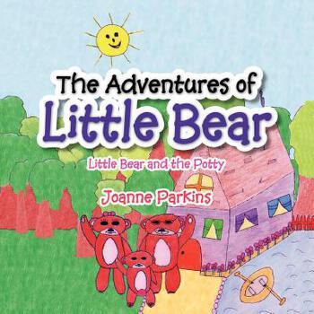 【预订】The Adventures of Little Bear: Little Bear and the Potty 预订商品,需要1-3个月发货,非质量问题不接受退换货。