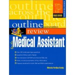 Prentice Hall Health Outline Review for the Medical Assista