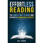 【预订】Effortless Reading: The Simple Way to Read and Guarante