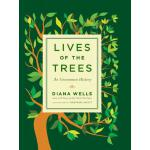 【预订】Lives of the Trees: An Uncommon History