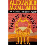 Tears of the Giraffe B 英文原版