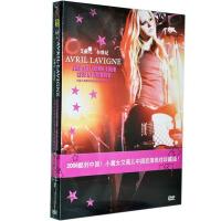 艾薇儿Avril Lavigne 美丽坏东西世界巡回演唱会 DVD