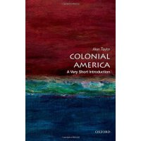 Colonial America: A Very Short Introduction (Very Short Int