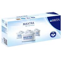 碧然德(Brita)Maxtra净水壶净水器滤水壶双效滤芯 3枚装(P3)