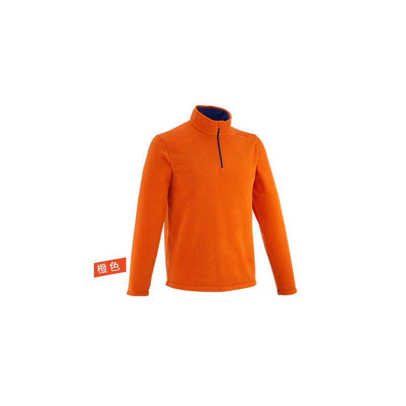 户外抓绒衣 男加厚 摇粒绒保暖外套冲锋衣内胆 品质保证 售后无忧 支持货到付款
