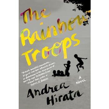 【预订】The Rainbow Troops 美国库房发货,通常付款后3-5周到货!