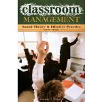 【预订】Classroom Management: Sound Theory and Effective Practi