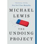 【中商原版】未竟之事 改变思维的友谊 未完成计划 英文原版 The Undoing Project 畅销书作者 迈克尔
