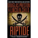 Riptide(ISBN=9780446607179) 英文原版