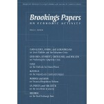 【预订】Brookings Papers on Economic Activity