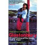 【预订】Glastonbury: An Oral History of the Music, Mud and Magi