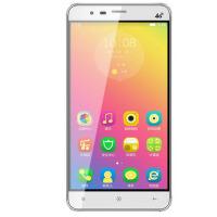 Haier/海尔 HL-6385T安卓智能老人手机5.0英寸大屏移动4G手机