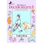 【预订】The Story of Doctor Dolittle 9780440483076