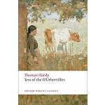 【预订】Tess of the D'Urbervilles 9780199537051