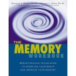 【预订】The Memory Workbook: Breakthrough Techniques to Exercis