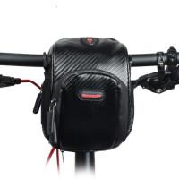 山地折叠车首包公路电动车把包手机袋自行车挂包龙头包车前包