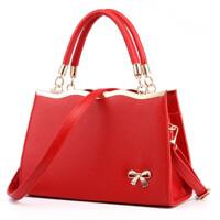 新娘包 手提包小包 单肩斜挎包红色女士包包结婚包