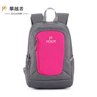 新款户外双肩包男旅行背包电脑初中高中学生书包女大容量多功能双肩包