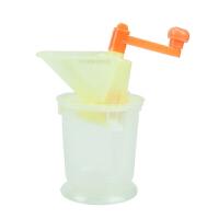 简易榨汁机 橙子柠檬石榴手动榨汁器 果汁机 压汁机