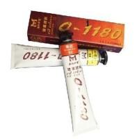 京潮港中美合资 美邦祈福O-1180油画颜料 大容量 180ML