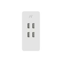 【网易严选 限时抢】网易智造USB智能充电器