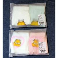 加菲猫儿童纯棉内衣2条装(GAE17803款男童内衣)(GAE17806款女童内衣)