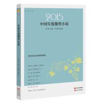2015中国年度微型小说