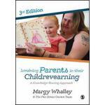 【预订】Involving Parents in their Children's Learning 97814739