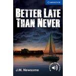 【预订】Better Late Than Never Level 5 Upper Intermediate 97811
