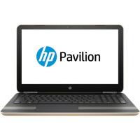 惠普HP 畅游人 15-AU041TX 15.6英寸笔记本(i5-6200U 4G内存 500G硬盘 2G独显 w10)金色