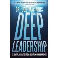 【预订】Deep Leadership: Essential Insights from High-Risk Envir