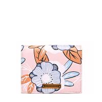 ?钱包女韩版短款卡通钱夹可爱拉链迷你零钱包女学生竖款?