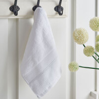 新生的儿宝宝小方巾毛巾夏季洗脸纯棉不掉毛洗脸帕家用柔软 35x35cm