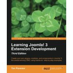 Learning Joomla! 3 Extension Development-Third Edition [ISB