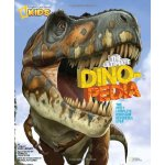 英文原版 美国国家地理少儿版系列 National Geographic Kids Ultimate Dinope