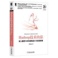 【旧书9成新】【正版现货】Hadoop技术内幕:深入解析YARN架构设计与实现原理 董西成 机械工业出版社