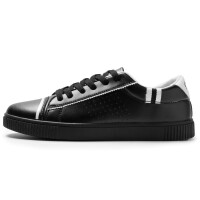 板鞋男鞋秋冬季小白鞋复古经典低帮耐磨透气休闲鞋运动鞋