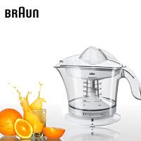 Braun/博朗 MPZ9 家用电动柳橙榨汁机 1L 大容量