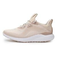 adidas/阿迪达斯女鞋新款运动休闲鞋舒适缓震跑步鞋AC7012