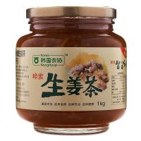 【春播】韩国农协蜂蜜生姜茶1kg