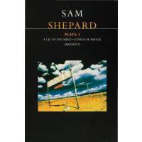 """【预订】Shepard Plays: v.2: """"A Lie of the Mind"""", """"States of Shoc"""