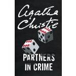 英文原版 Partners in Crime [平装] 犯罪同伙 阿加莎系列