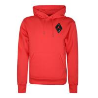Nike耐克2019年新款男子AS SRT LGC AJ6 FLC PO HOODIE套头衫BV5404-850